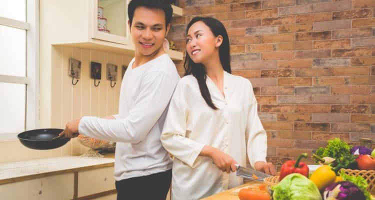 Xu hướng gia đình hiện đại: Hôn nhân tạm thời